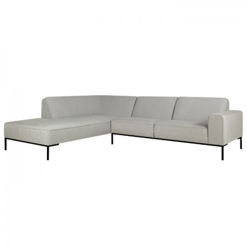 Stūra dīvāns VILLE (set 3)