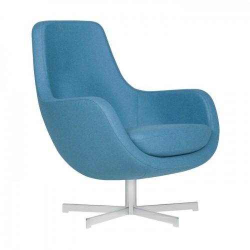 Atpūtas krēsls STEFANI (grozāms)