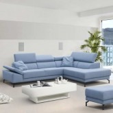 Stūra dīvāns ALOIS