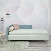 LOVELY vienguļamā gulta