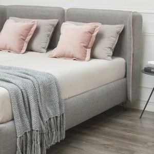 Divguļamā gulta BUTTERFLY ar veļas kasti (no ekspozīcijas)