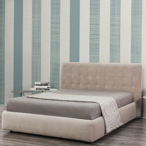 Divguļamā gulta CLOUD