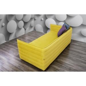 Vienguļamā gulta ar matraci DREAMER no ekspozīcijas