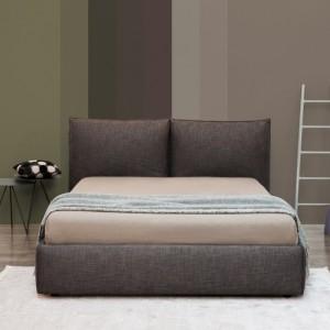 Divguļamā gulta PILLOW