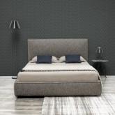 Divguļamā gulta PORTOFINO ar veļas kasti