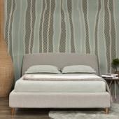 SOLO divguļamā gulta