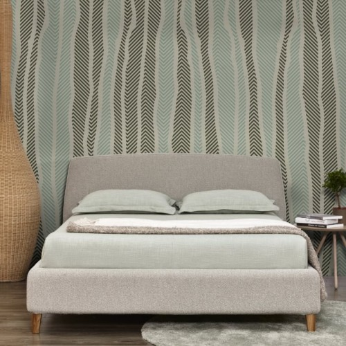 Divguļamā gulta SOLO