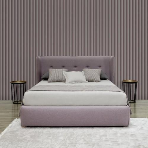 Divguļamā gulta VANITY