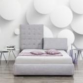 VERSA divguļamā gulta