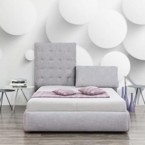 Divguļamā gulta VERSA