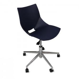 Krēsls uz ritentiņiem SHELL