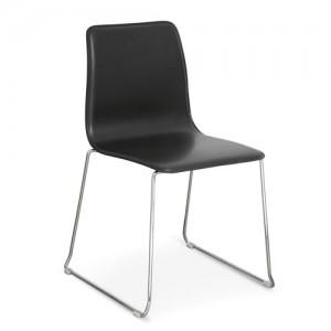 Liekti līmēta saplākšņa krēsls FUN