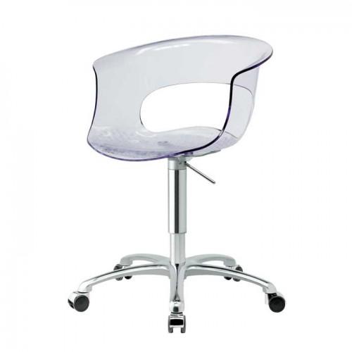 Krēsls birojam MISS B