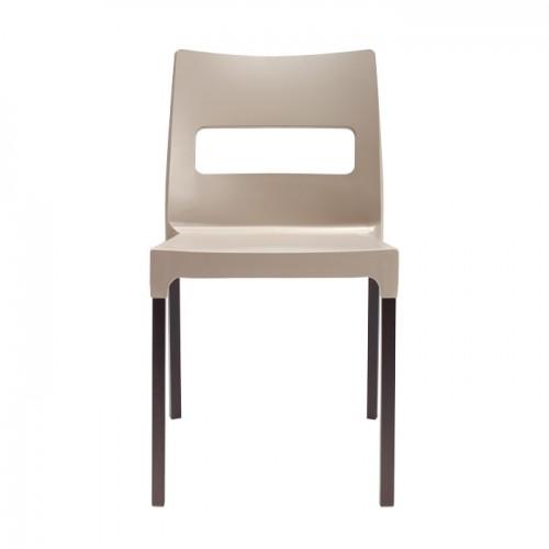 MAXI DIVA NATURAL krēsls