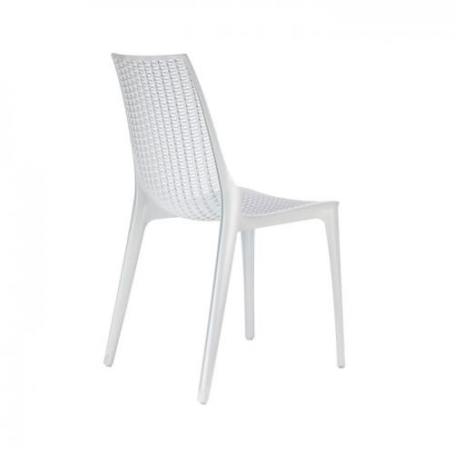 Plastmasas krēsls TRICOT