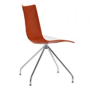 Krēsls ZEBRA BICOLORE (grozāms)
